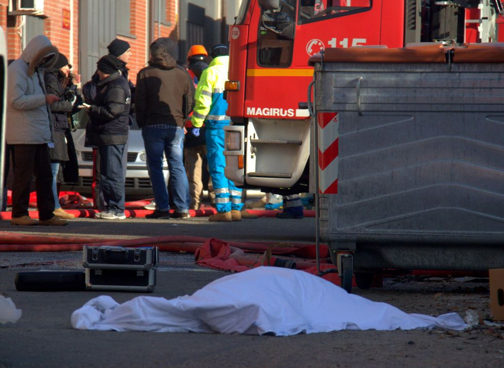 La strage di cinesi a Prato ha colpe ben precise