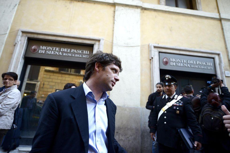 """Pippo Civati, il """"fighetto"""" che vuole dare l'assalto al Pd"""