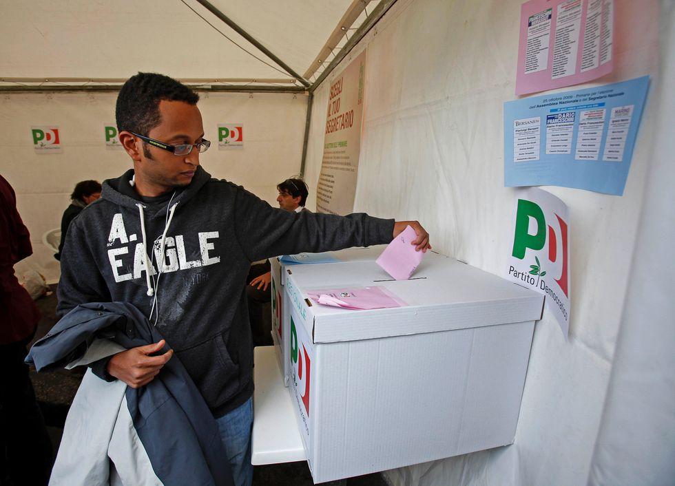 Primarie Pd: come si vota