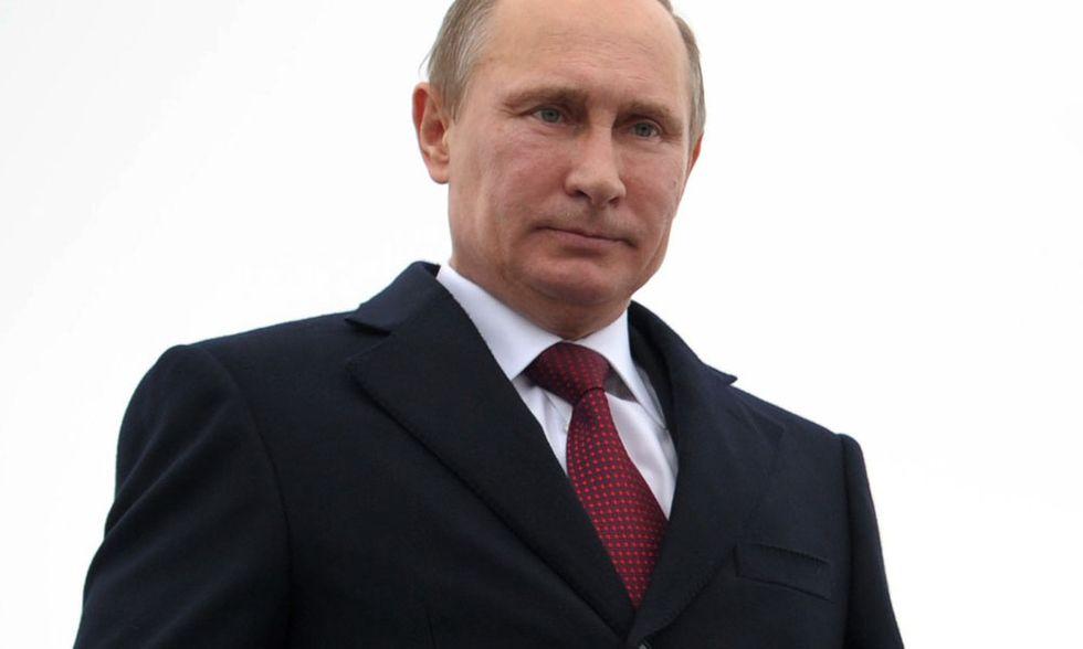 Europa-Russia: riecco la guerra fredda