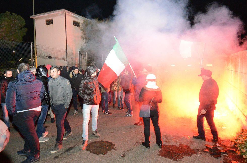 12 dicembre: sciopero dei forconi. Ecco la mappa delle proteste e dei disagi