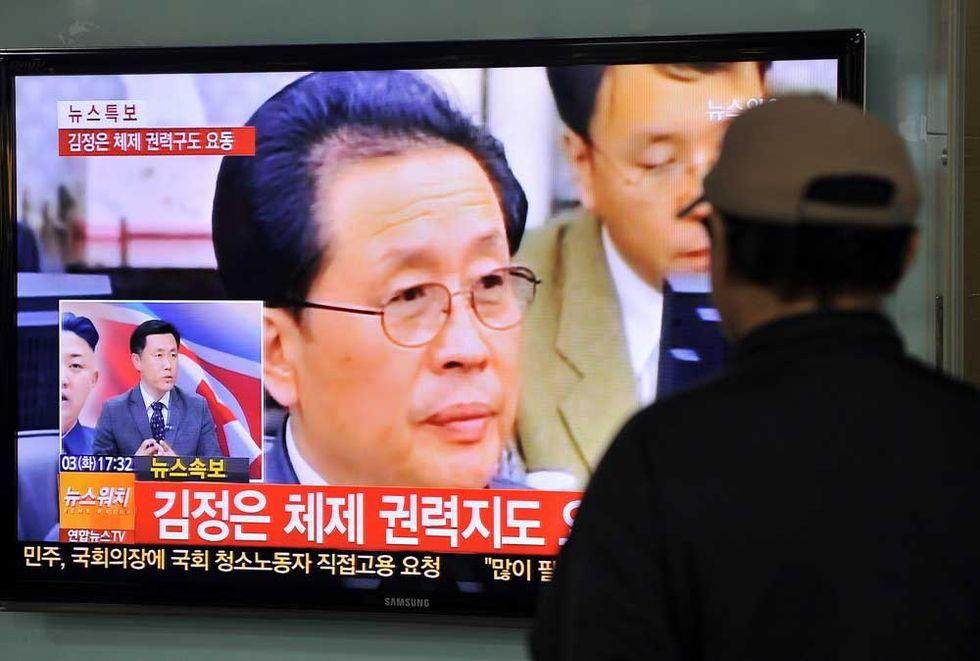 Corea del Nord: la storia di Kim Jong-un e di suo zio