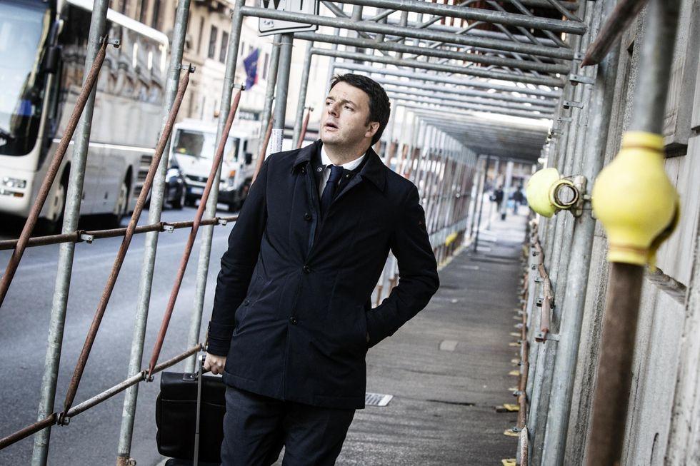 Le 8 battaglie di Matteo Renzi