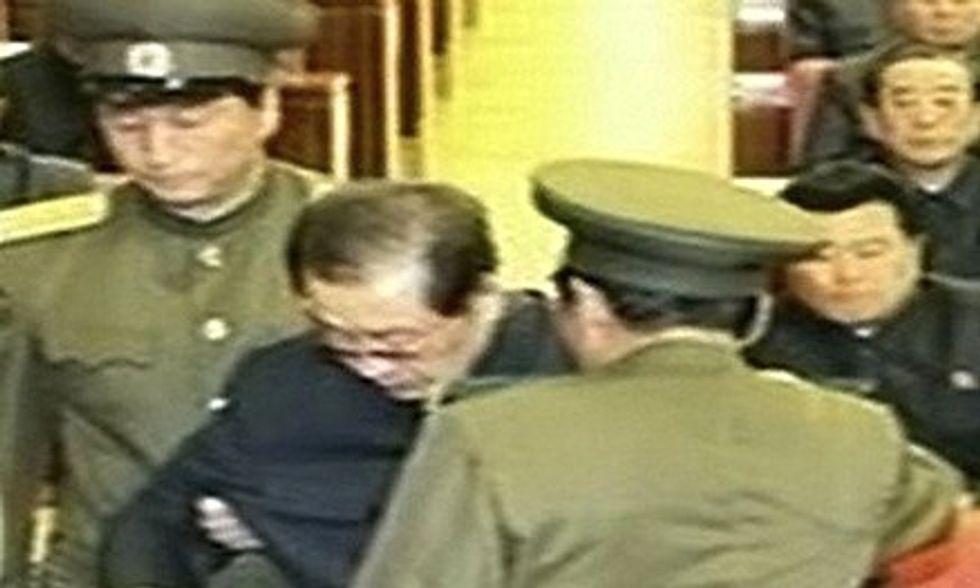 Corea del Nord, lo zio di Kim Jong-un è stato giustiziato