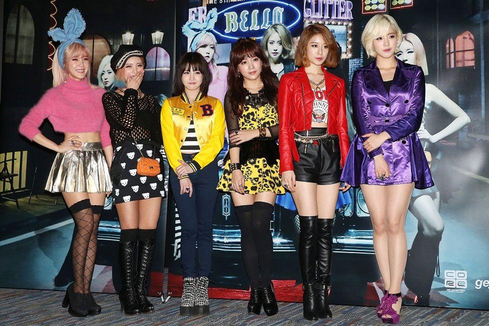 Corea del Sud, la fabbrica delle cantanti pop