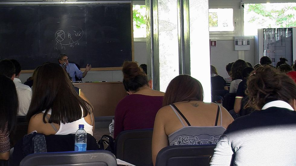 Le 500 borse di studio dell'Università Pegaso