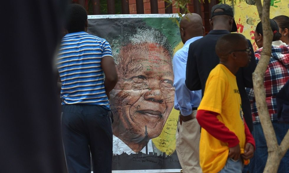 Morto Mandela, hanno campo libero i boeri neri