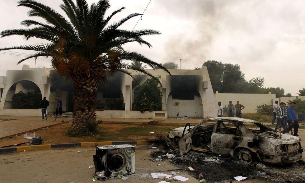 La Libia liberata va in pezzi