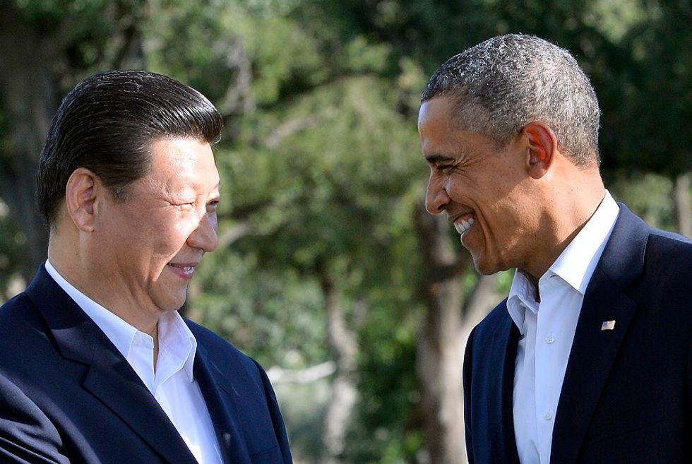 Le 4 notizie (di politica estera) più calde del 2013