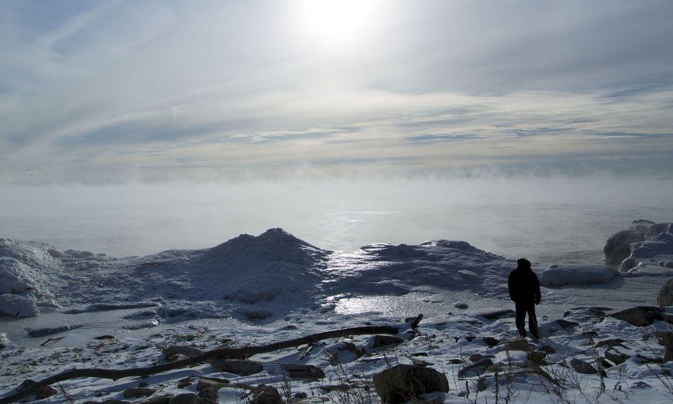 Stati Uniti: vivere a 50° sotto zero