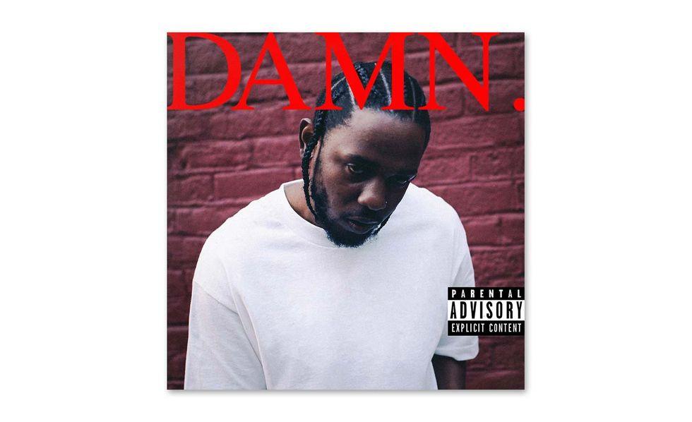 "Kendrick Lamar: nel nuovo album ""Damn"" ospiti U2 e Rihanna"
