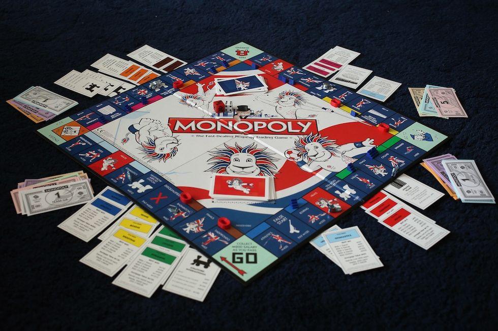 Monopoly: città italiane al voto per l'edizione 2017