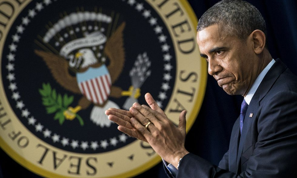 Barack Obama: vi spieremo ancora, ma con più discrezione