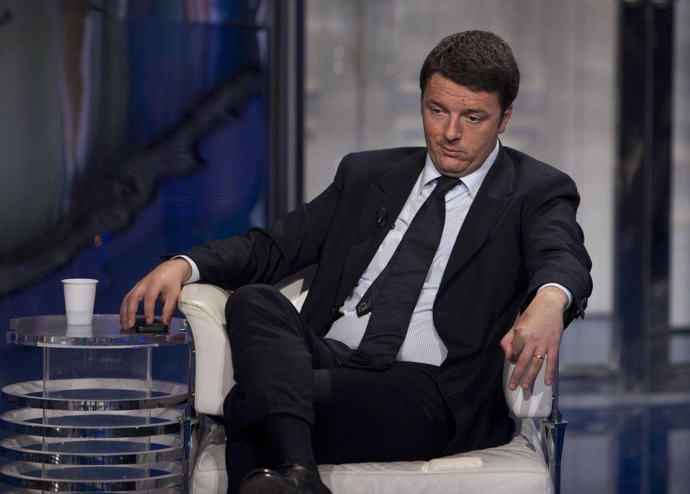 Italicum, capolavoro di Renzi o di Berlusconi?