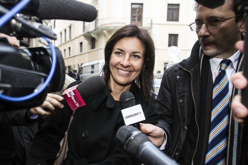 """Moretti (Pd), """"Non cadiamo nella trappola di Berlusconi"""""""
