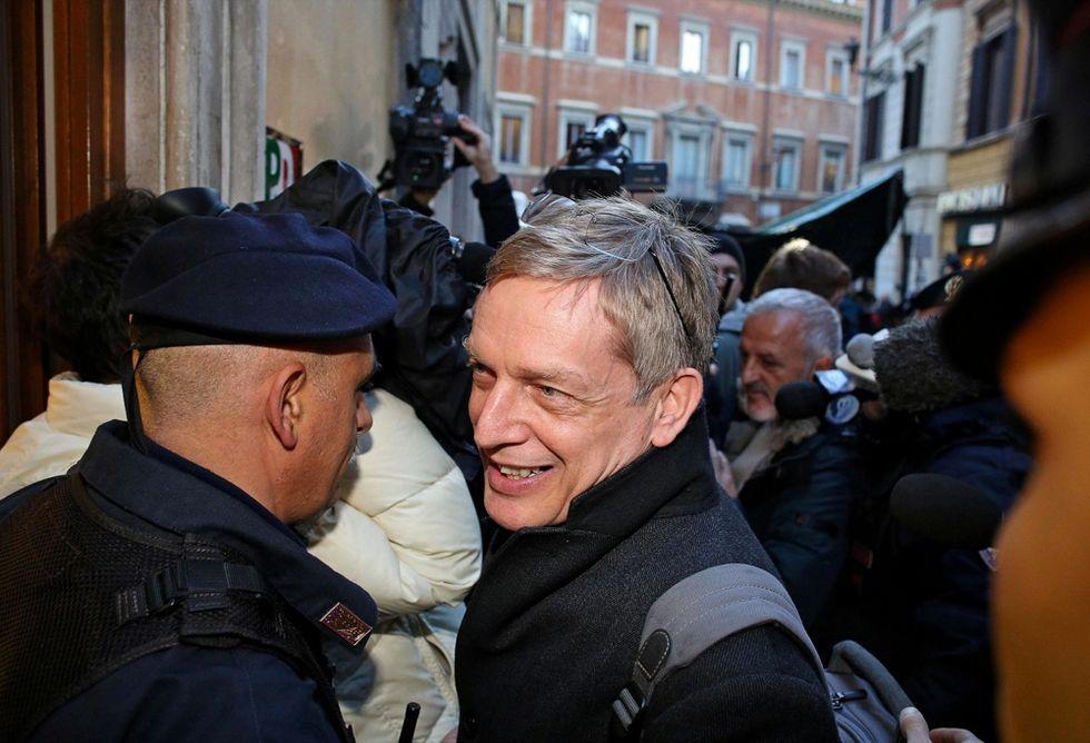 Gianni Cuperlo, il comunista incanutito