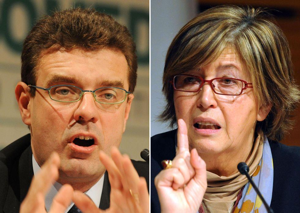 Piemonte: l'accusatrice di Cota indagata per firme false