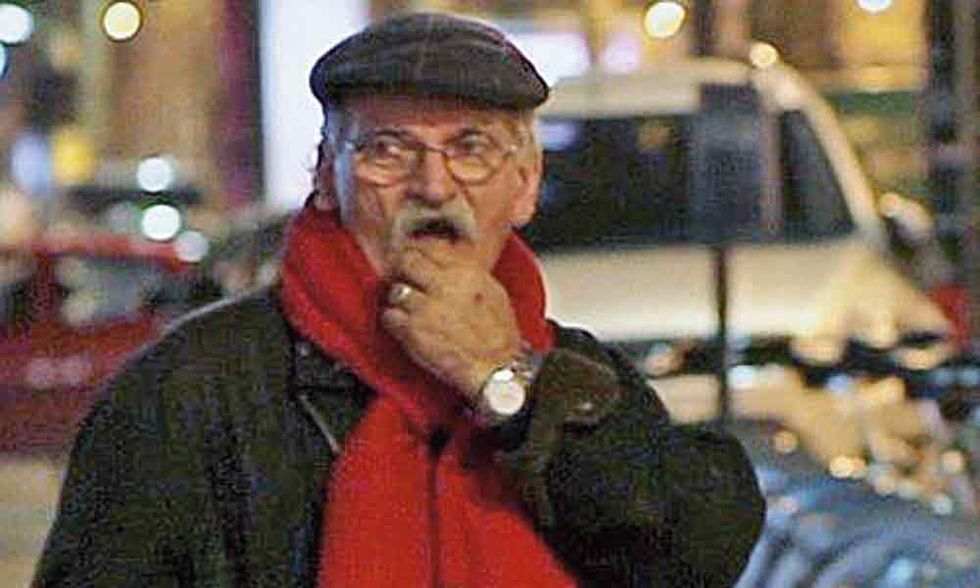 """Giovanni Senzani: """"Ho ucciso, ma solo ora  ho capito che cos'è la morte"""""""