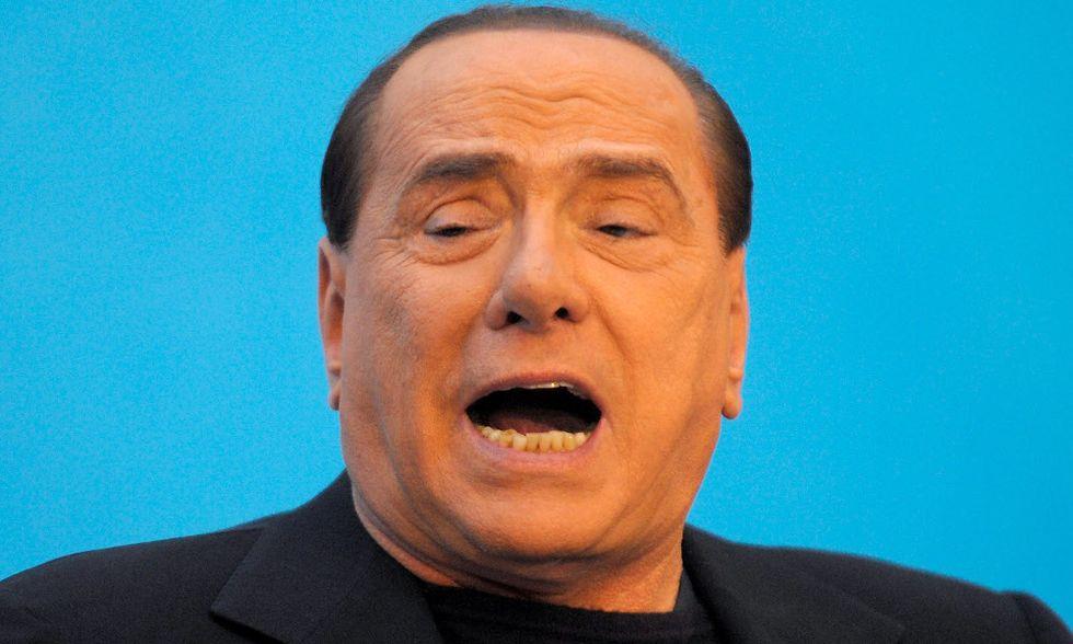 L'handicap di Forza Italia