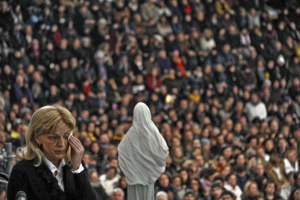 Papa Francesco frenerà Medjugorje?