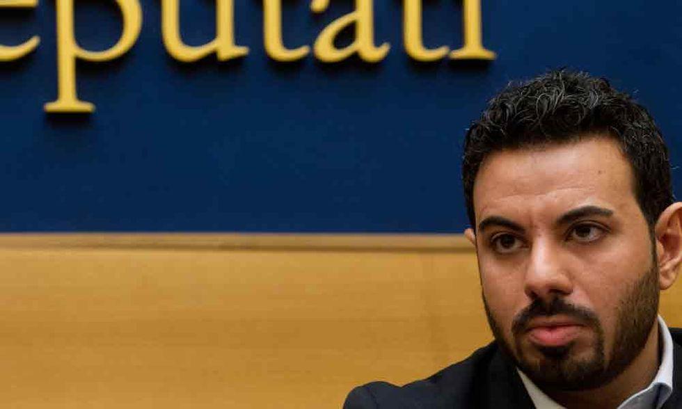 Sorial, Napolitano e i reati di opinione