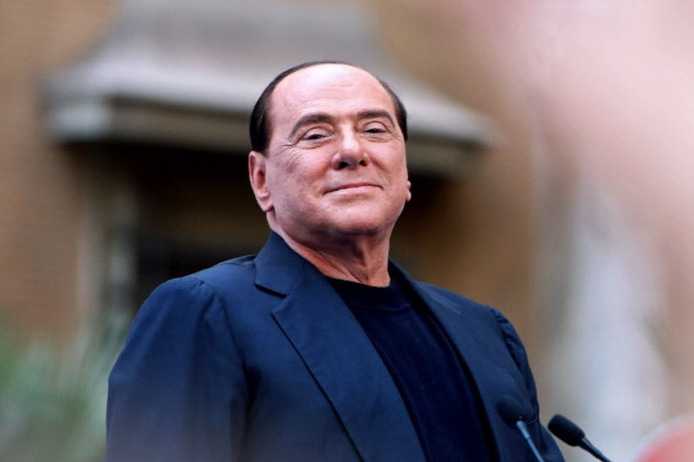 Il patto Casini-Berlusconi giova al centrodestra