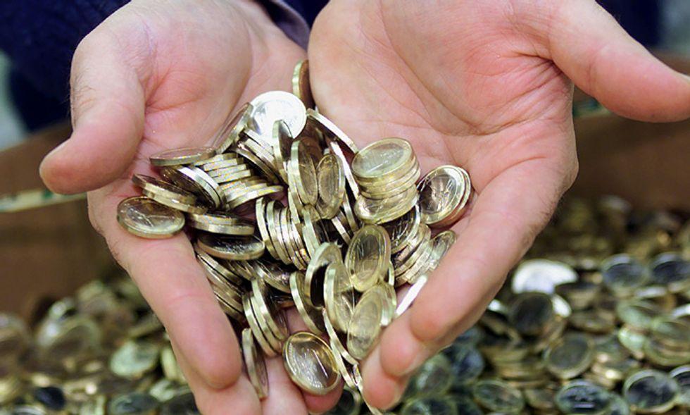 Risparmio: cresce la ricchezza degli italiani