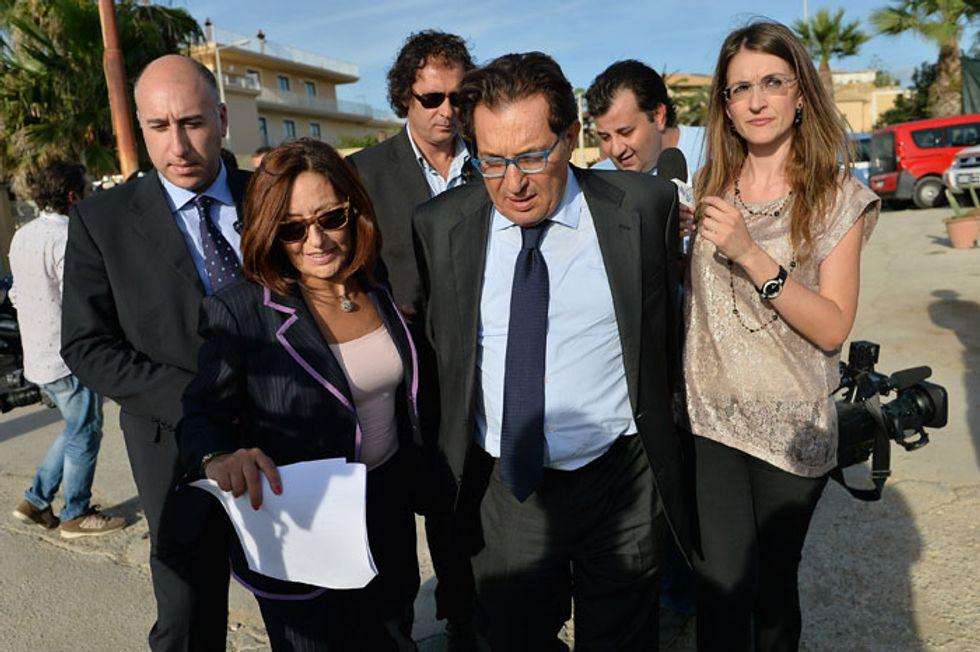 Attenzione, il modello Grecia è alle porte
