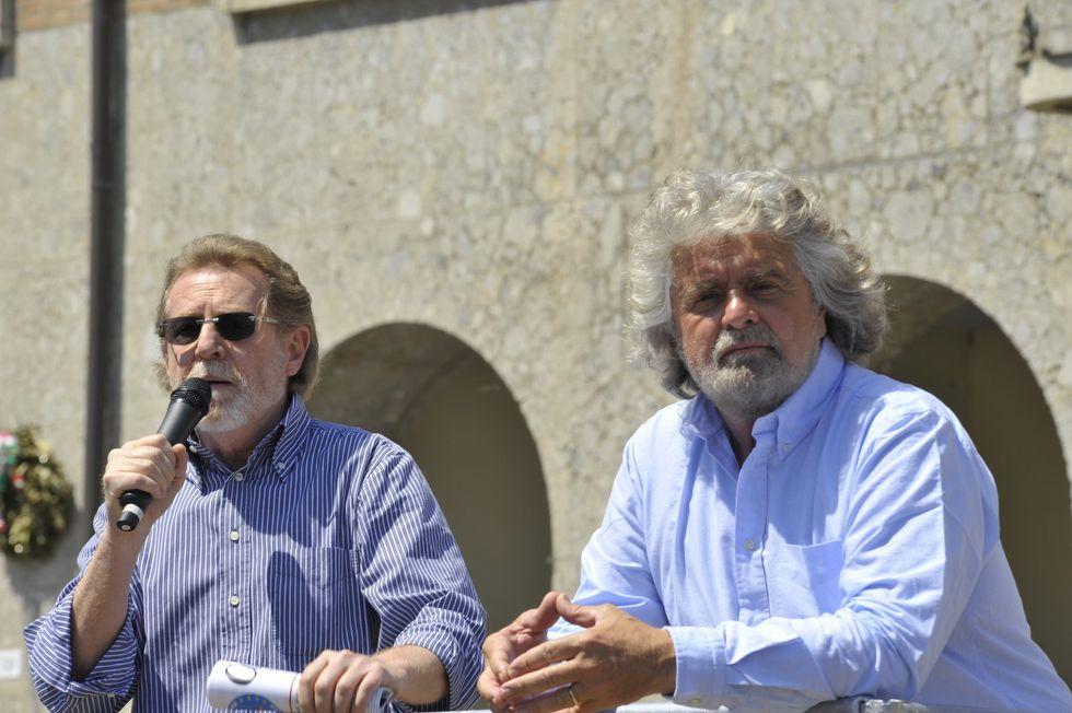 Espulsi a 5Stelle uniti per smascherare le bugie di Grillo e Casaleggio