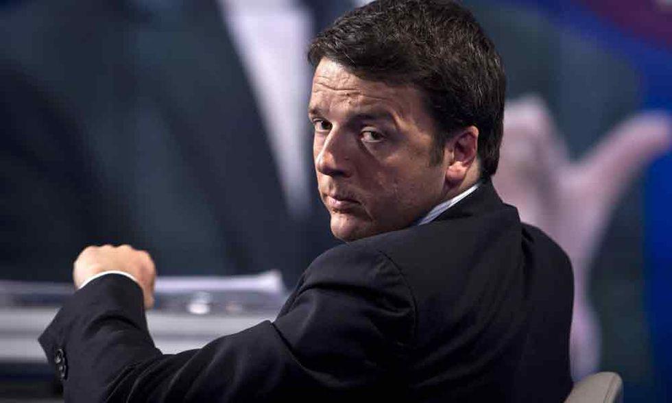 """La paura di Berlusconi dietro la """"staffetta"""" Letta-Renzi"""