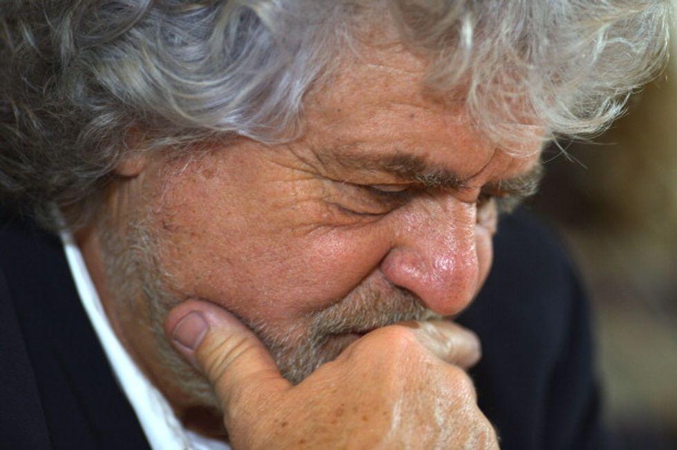 Tutti i guai giudiziari di Beppe Grillo