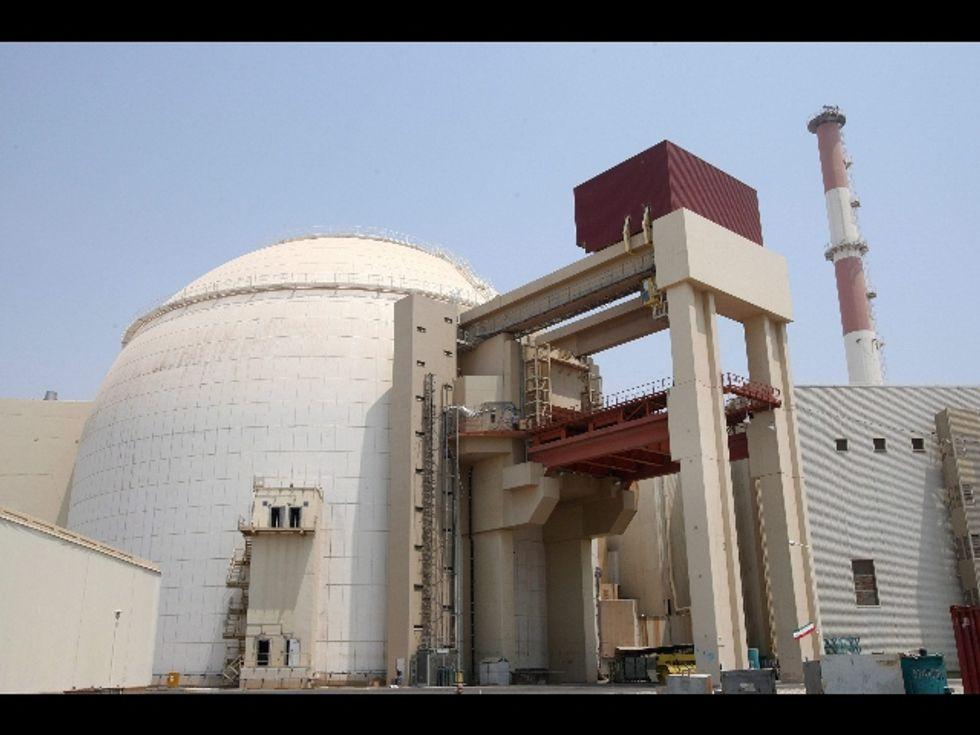 Il nucleare iraniano alla verifica dell'Aiea
