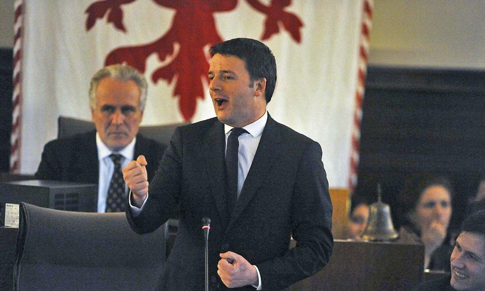 Renzi: tre mesi per quattro riforme fondamentali
