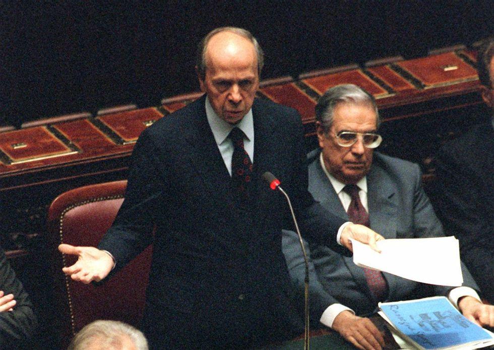 """Letta, Renzi e tutti i governi """"non eletti"""""""