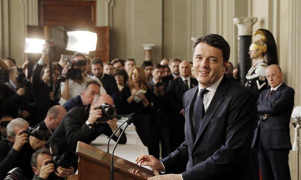 Vuoi un ministero? I no incassati da Renzi