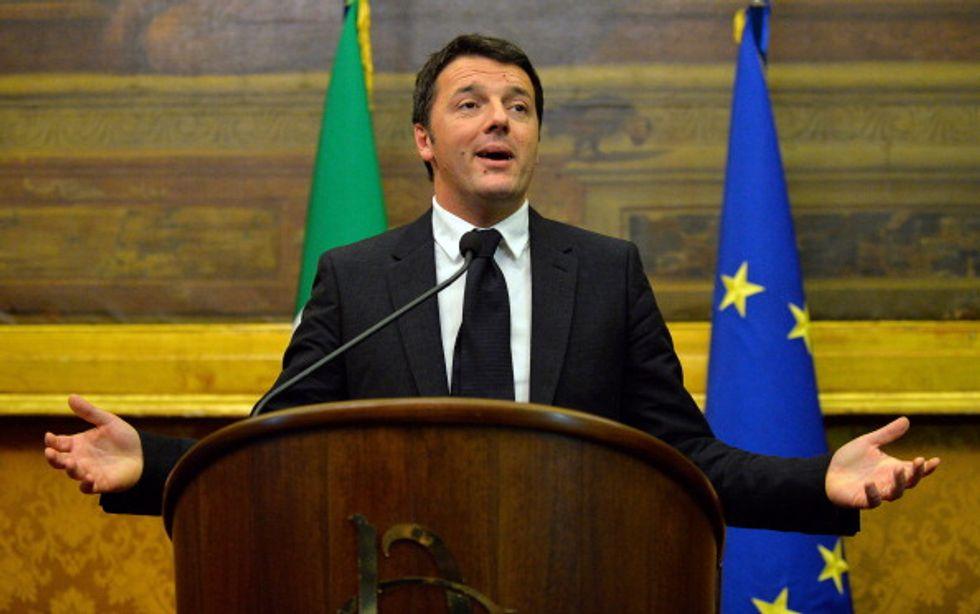 Governo Renzi, le consultazioni - 2° giorno