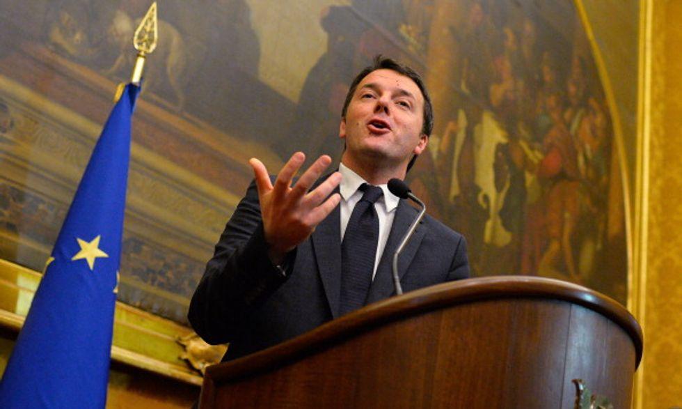 Sondaggio: i voti degli italiani tra Letta e Renzi
