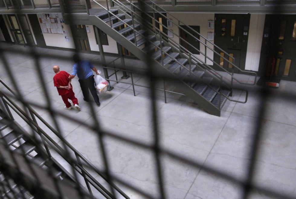 Decreto carceri: i numeri e le perplessità