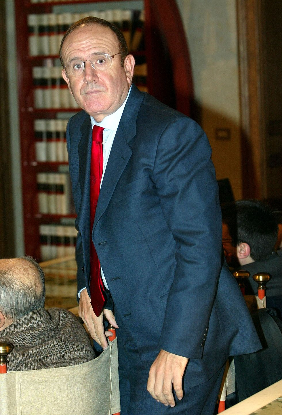 """Pino Arlacchi (Pd): """"Il processo sulla trattativa Stato-mafia è una bufala"""""""