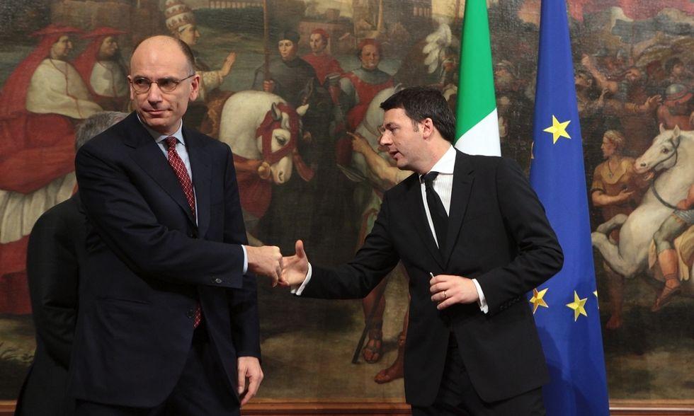 Attenti al lupo Renzi