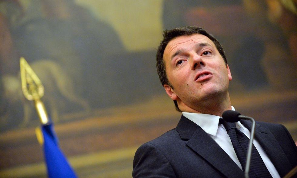 Aggiungi un Renzi a tavola