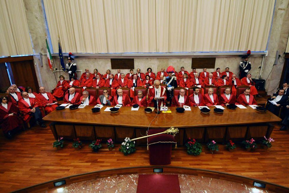 Palermo, allarme attentati per i magistrati