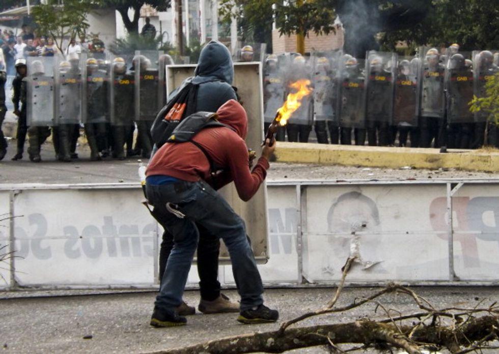 Usa e Venezuela, storia di una crisi (a metà)