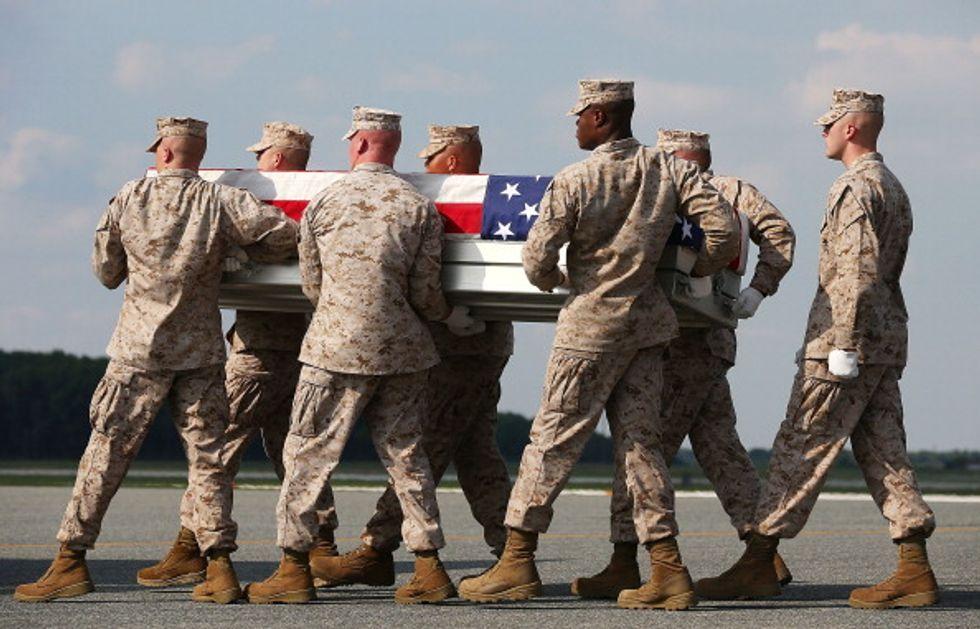 L'Afghanistan tra talebani e ISIS: i dubbi sull'exit strategy americana