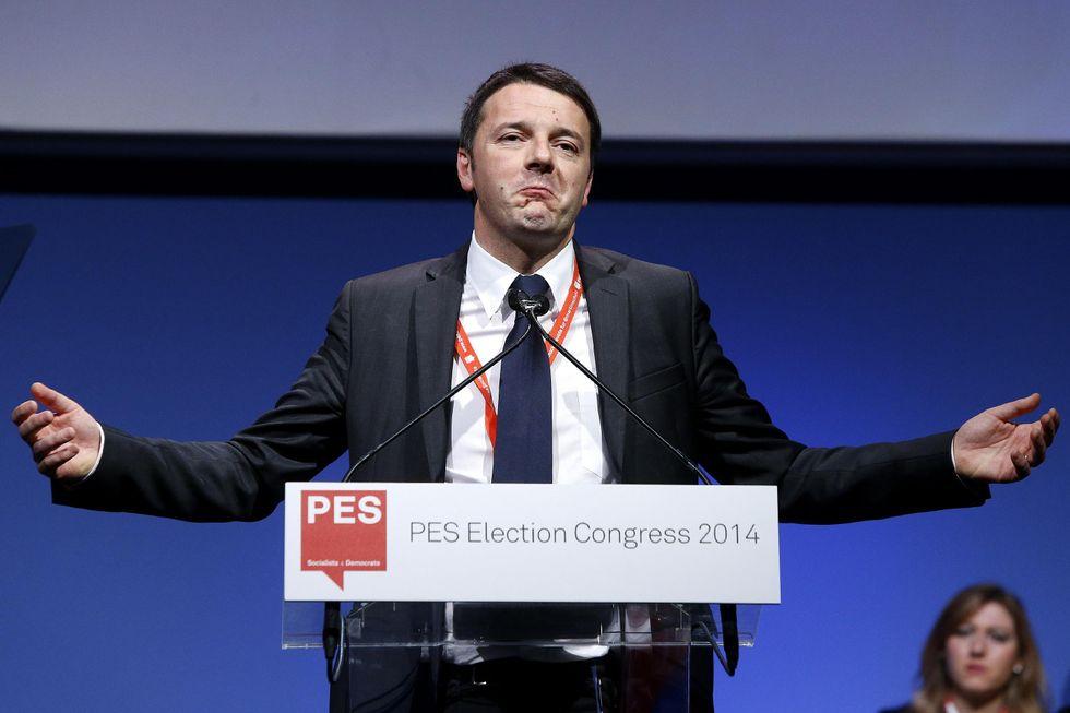 """La """"lottizzazione"""" dei sottosegretari di Renzi"""