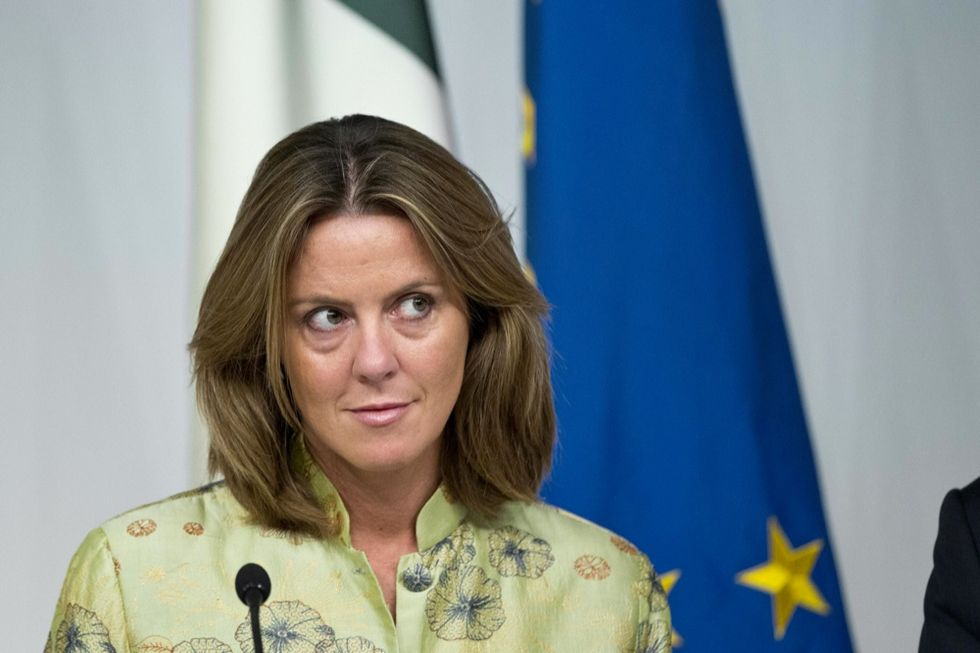 MailUp: Lorenzin il ministro più chiacchierato dagli italiani