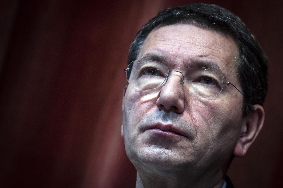 'Marino, invece del salva Roma vendi le partecipate'