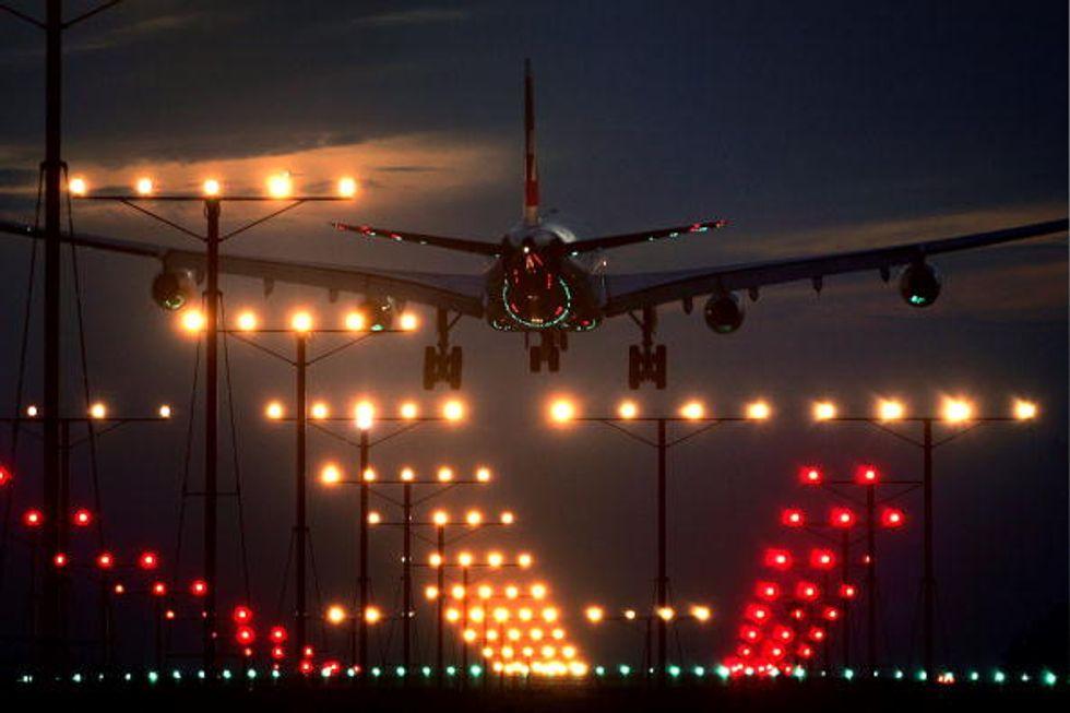 Si può far scomparire un aereo dai radar?