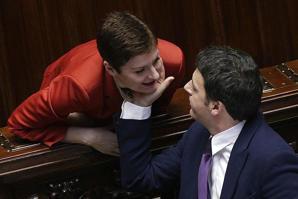 """Il Pd si spacca sulle quote rosa, """"Non prendetevela con noi renziane"""""""