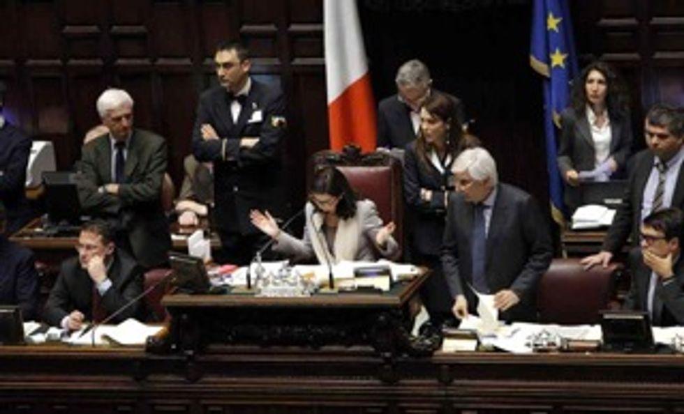 Italicum verso il sì